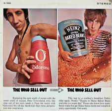 Sobre The Who, Sell Out