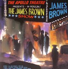 James Brown entra a escena