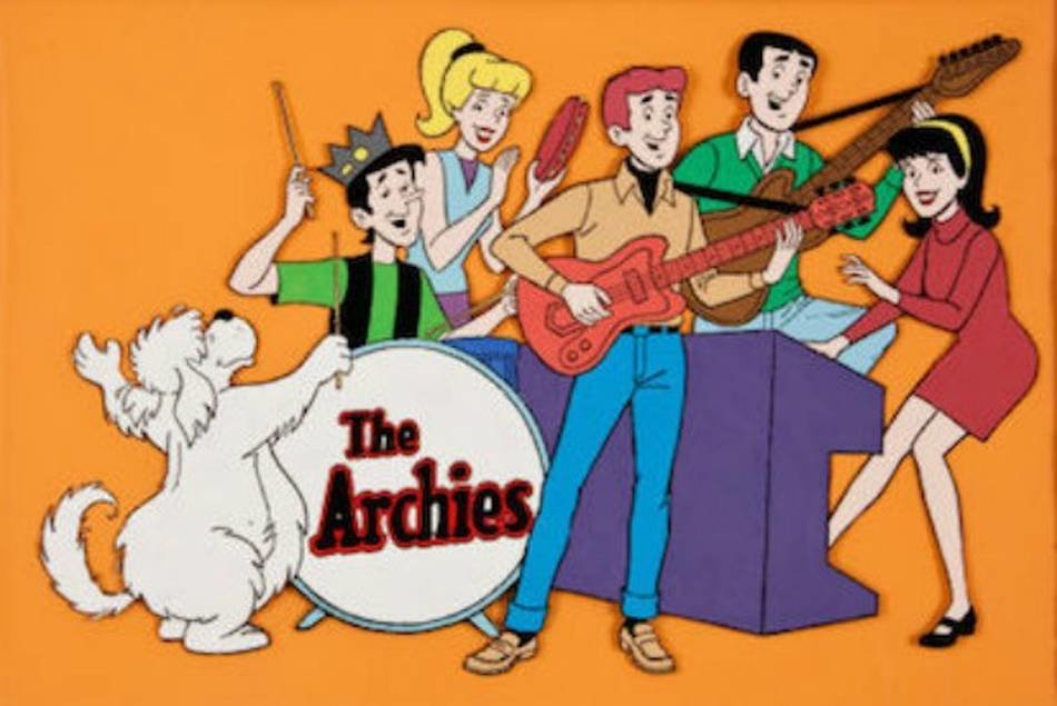 The Archies Show