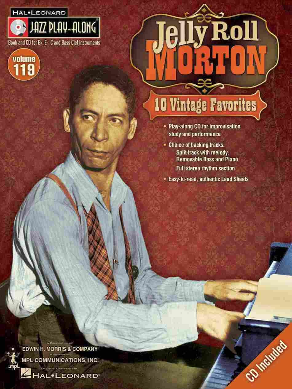 Jerry Roll Morton