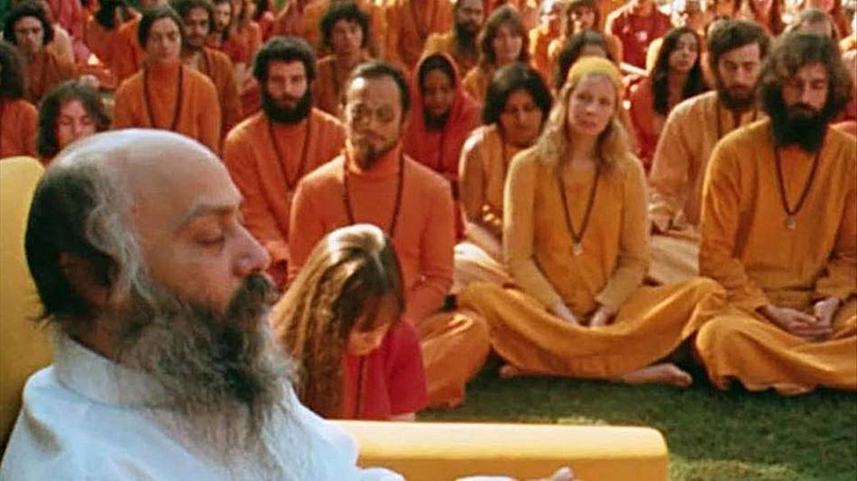 The wild, wild country