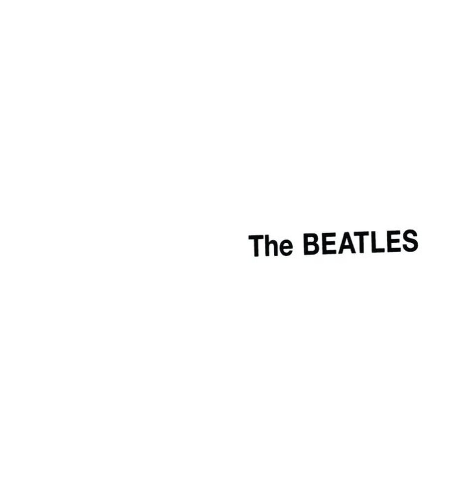 Days of future past. Notas sobre el (¿nuevo?) Álbum Blanco de los Beatles