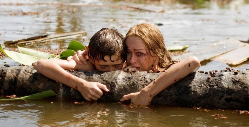 Lo Imposible (2012), Naomi Watts