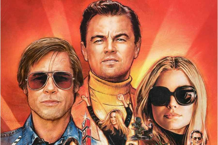 Once Upon a Time in Hollywood: Los sueños y pesadillas de Tarantino