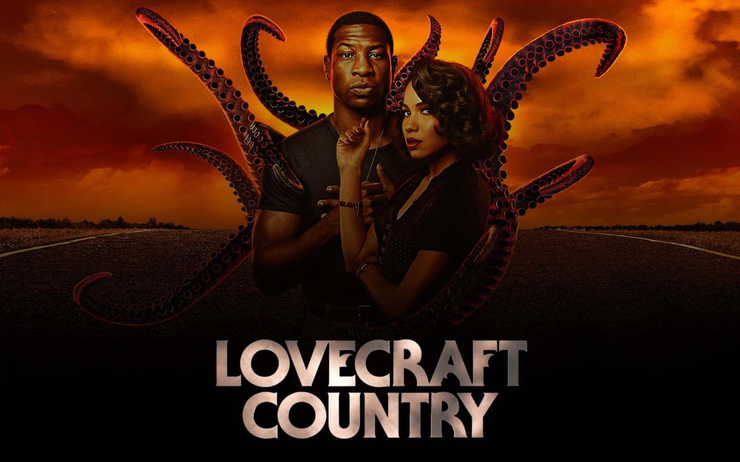 Lovecraft Country (HBO, 2020)